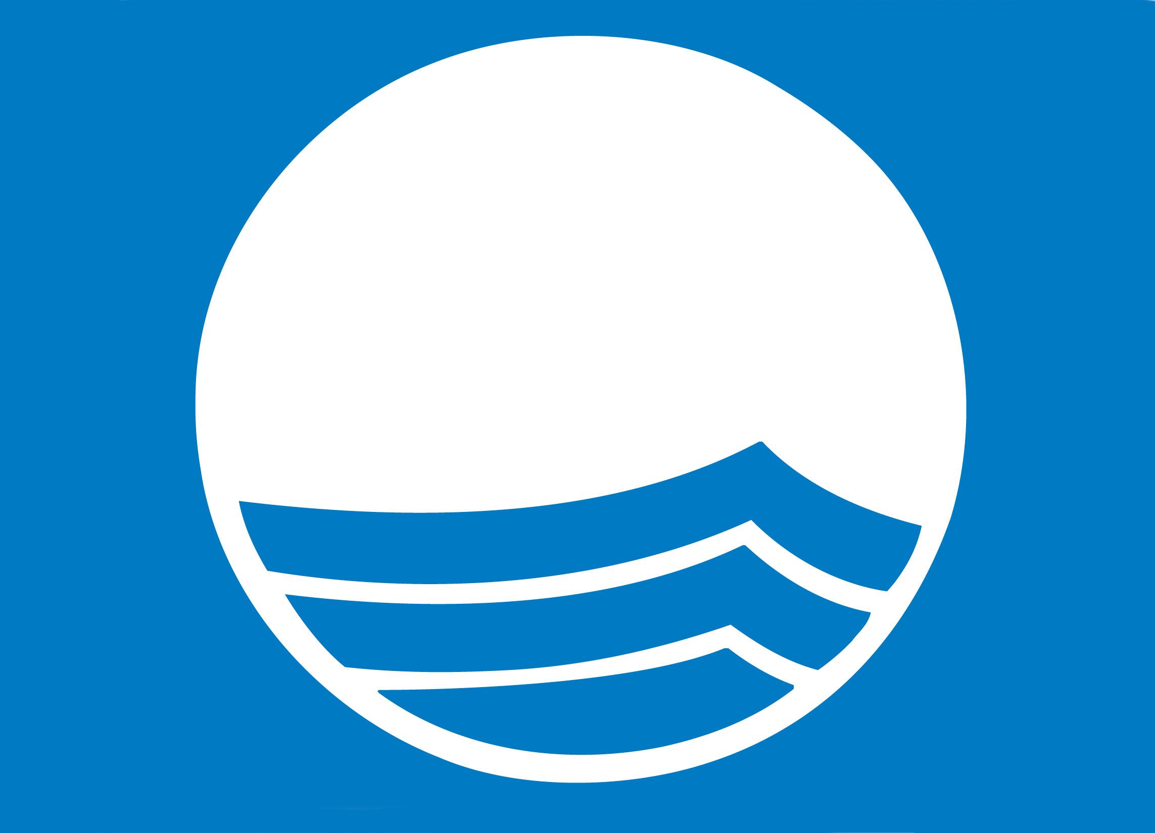 Blueflag logo