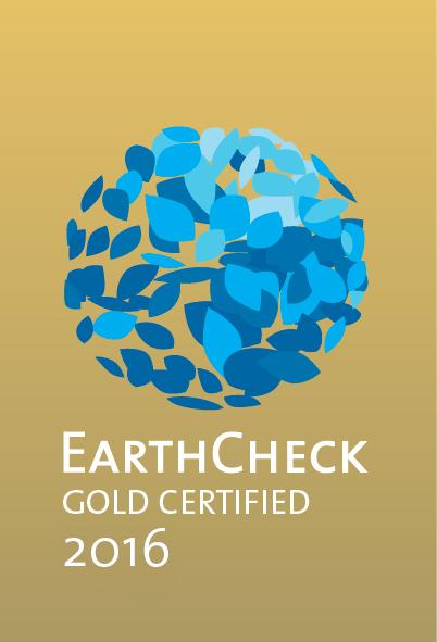 EarthCheck logo 2016