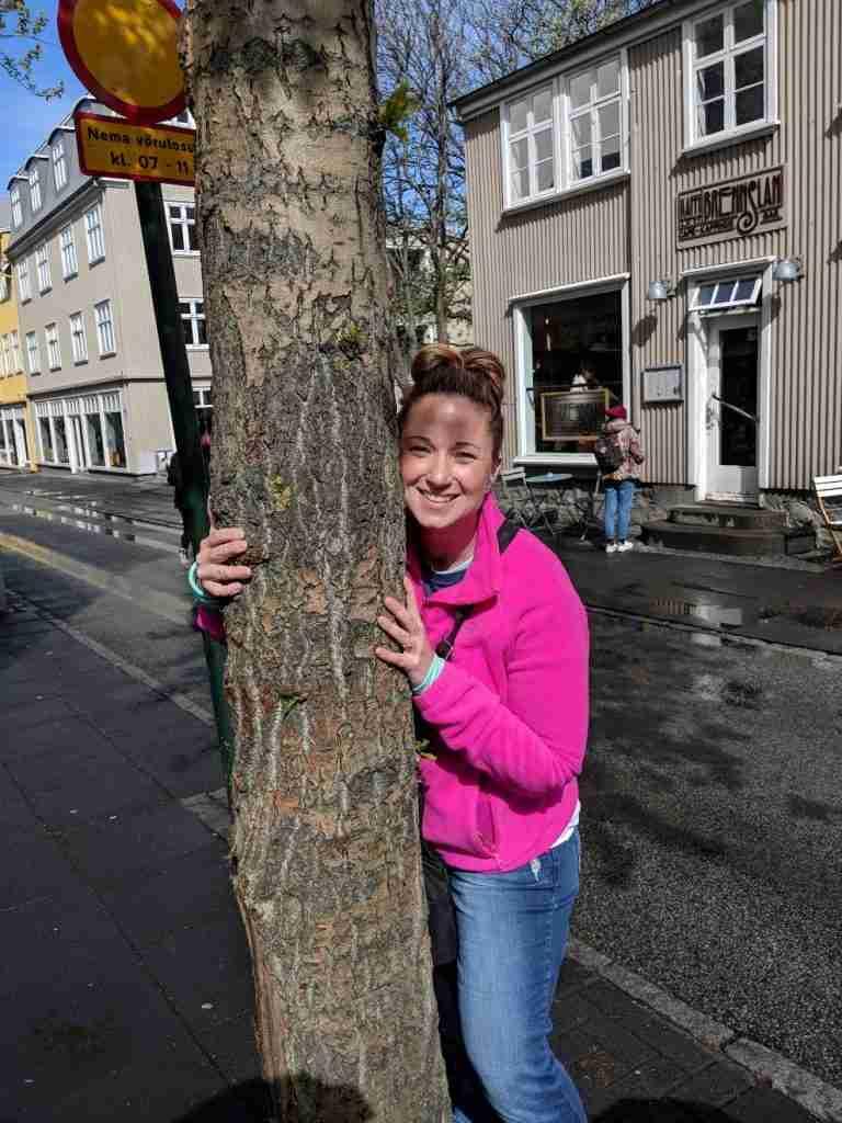 reykjavík the city I love