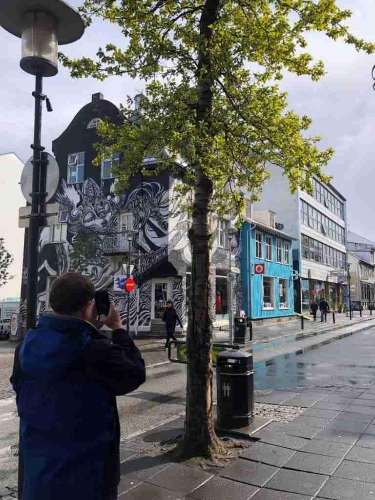 reykjavík city I love