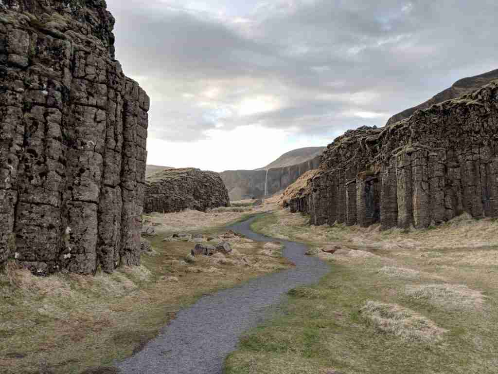 ring road road trip iceland