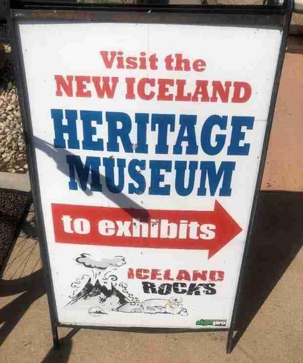 Gimli museum