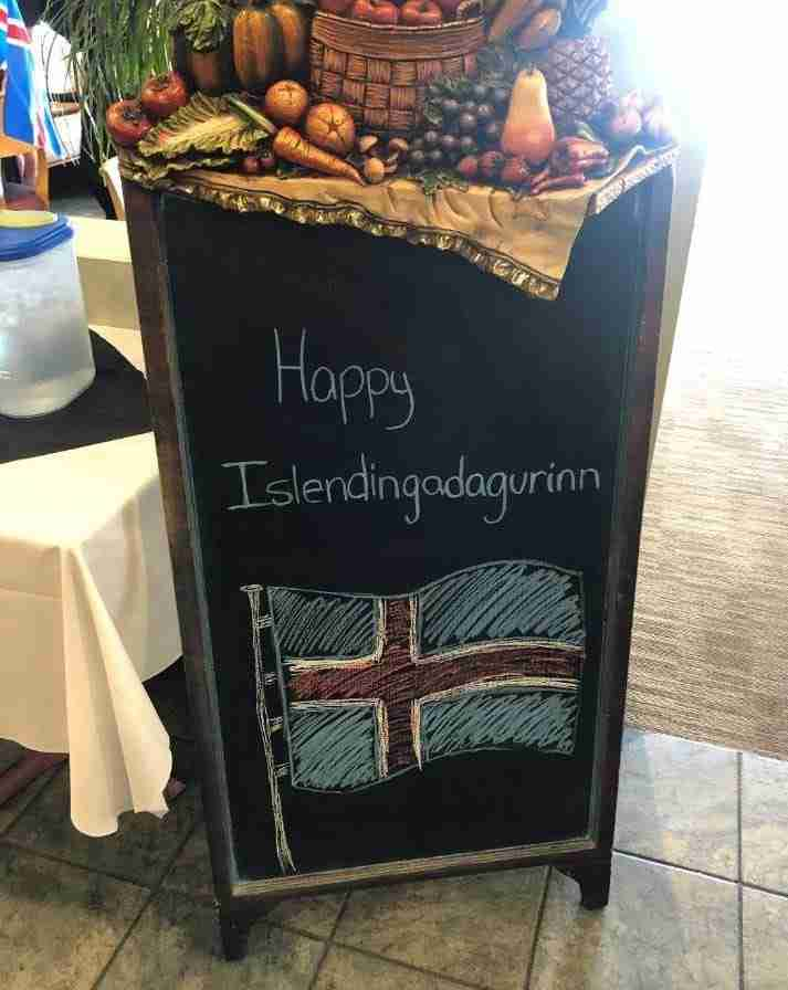 day of icelanders